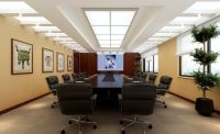Creative Conference Room Design | ... meeting rooms ...