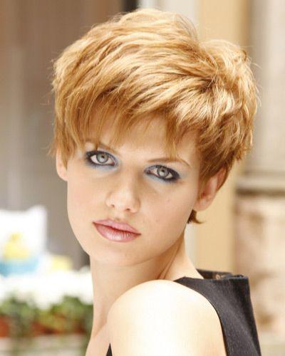 Frisuren Online Friseur Pinterest Frisur Kurze Haare Und