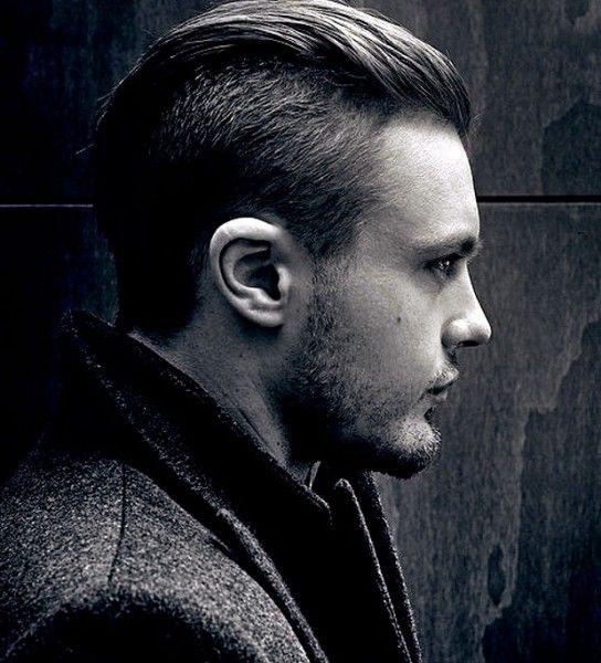 Verschiedene Arten Der Männer Frisuren 19 Haar Pinterest