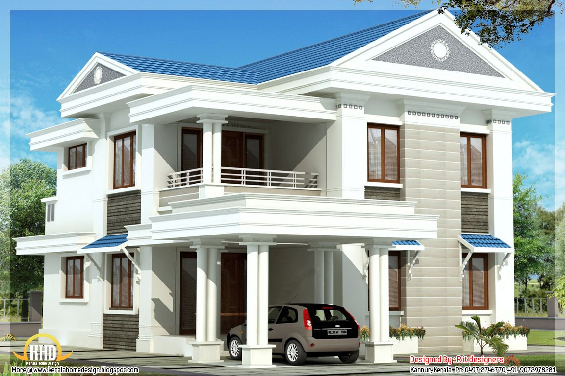 Best House Roof Designs – House Design Ideas