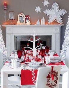 elegant christmas decorating ideas also navidad pinterest rh