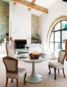 Architecture interiors the old mill reconstruction also milling and spaces rh pinterest