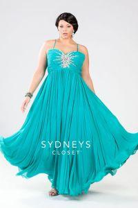 red+carpet+plus+clothes | sydneys-closet-aquamarine-plus ...