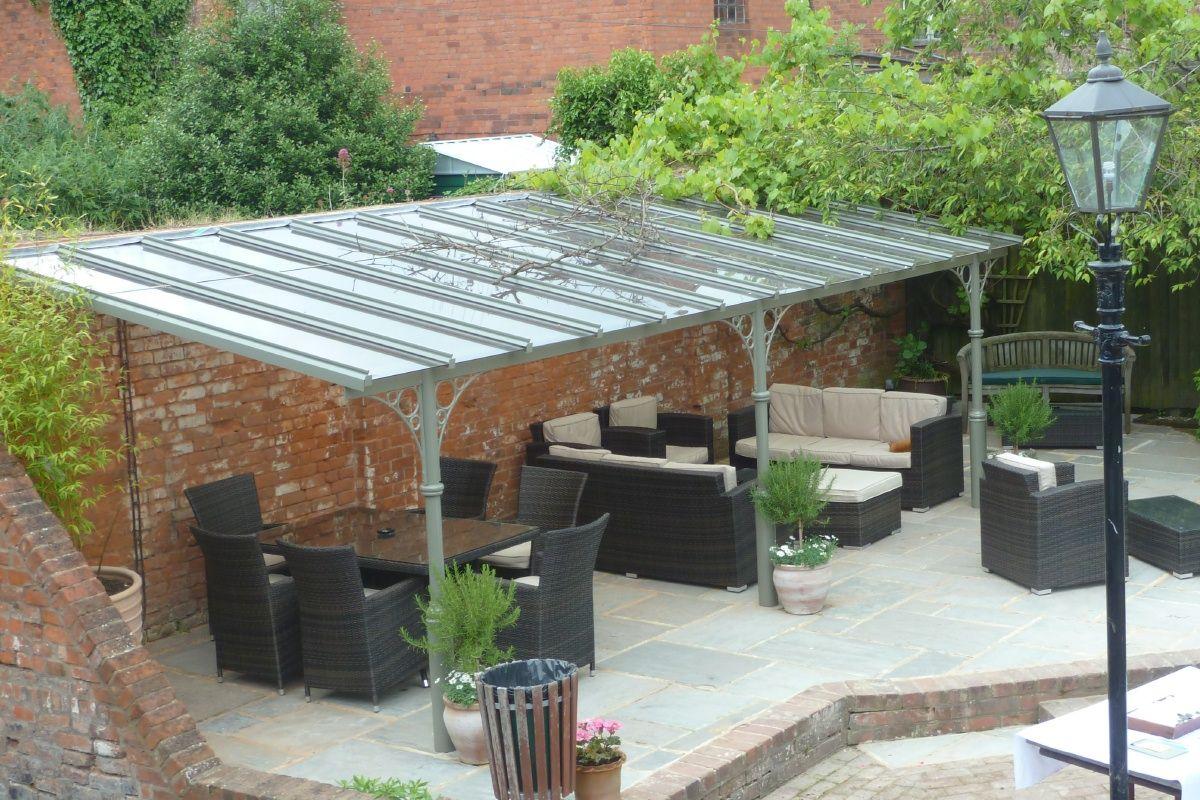 Nexterior Glass Verandas Glass Veranda Home Garden