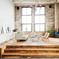 Bensen Lite Sofa Soft Furniture David Krap 39s Loft Karps Mildly Steampunk Living Room