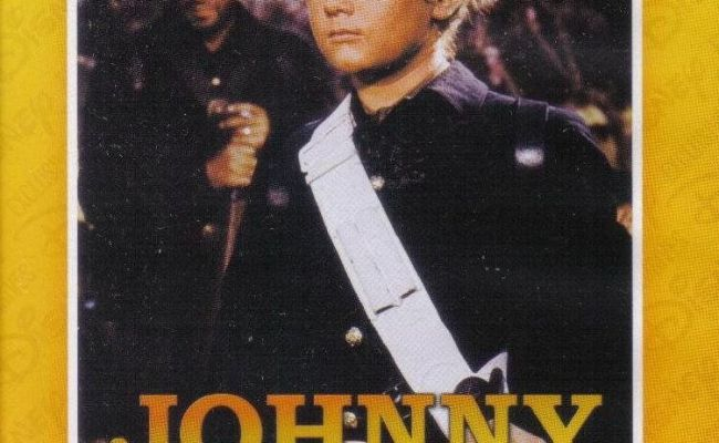 Johnny Shiloh The Wonderful World Of Disney Brian Keith