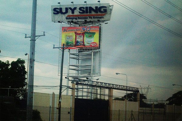 Suy Sing Grocery Philippines Wholesale