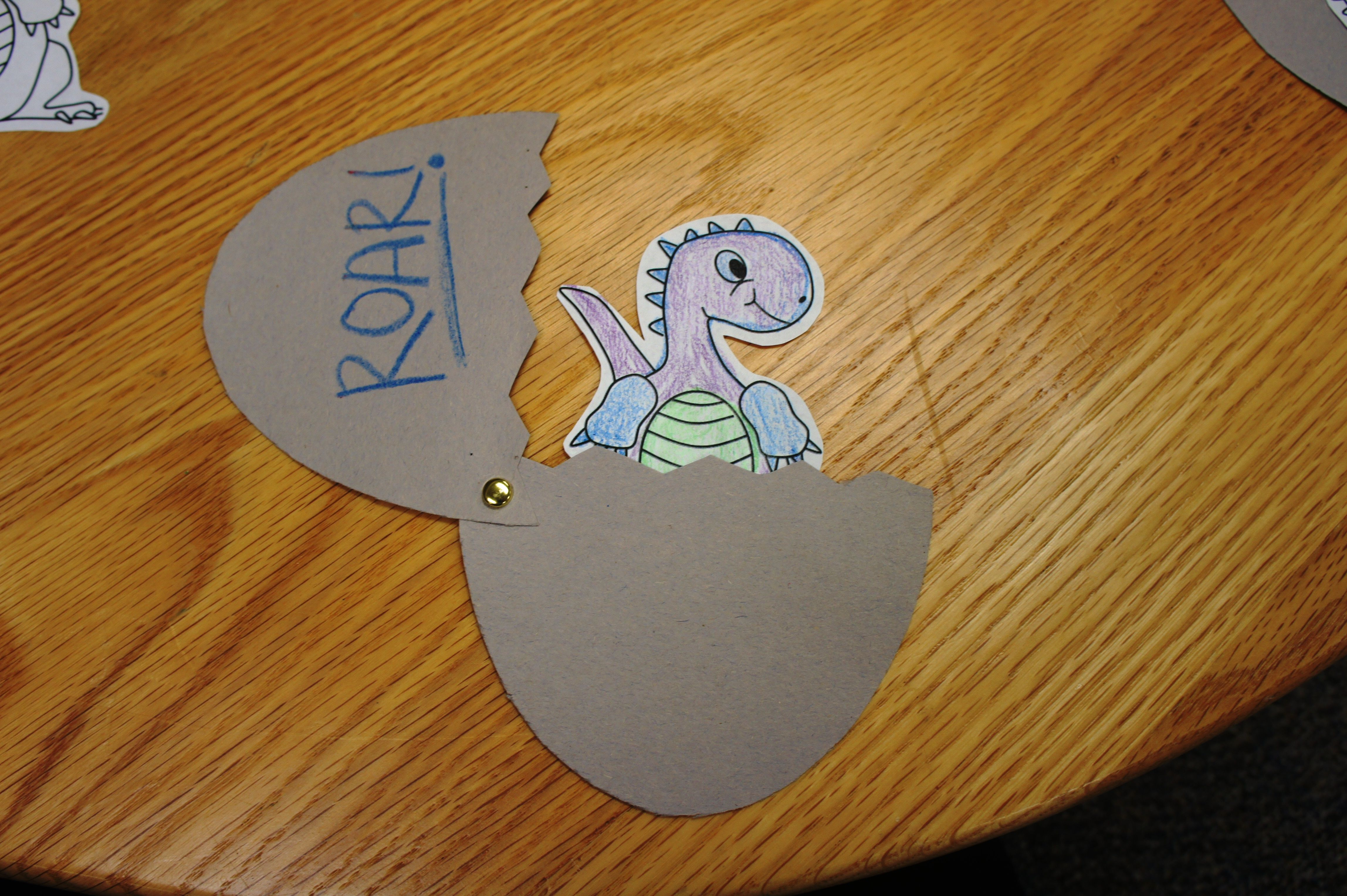 Essay On Dinosaurs For Kids