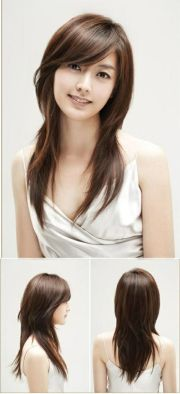 fabulous long layered haircuts