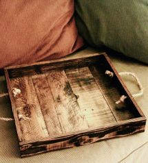 Wood Projects Ideas Palete