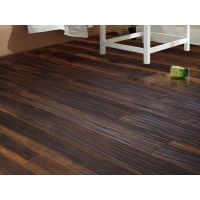 Heritage Manor Hand Scraped Water-Resistant Laminate ...