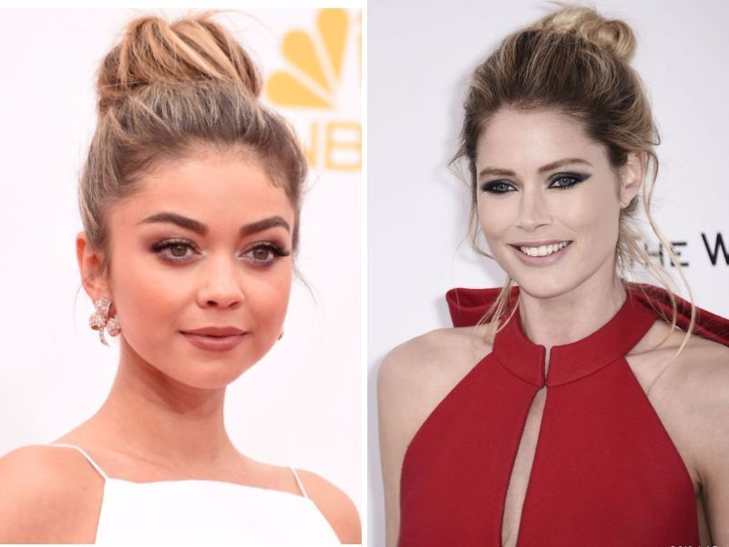Best Hairstyles That Go With High Collar Dress Best Hairstyles