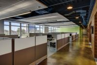open office ceiling design - Google Search | OPPS Building ...