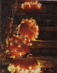 insanely easy no carve pumpkin ideas also miniatures lights and rh za pinterest
