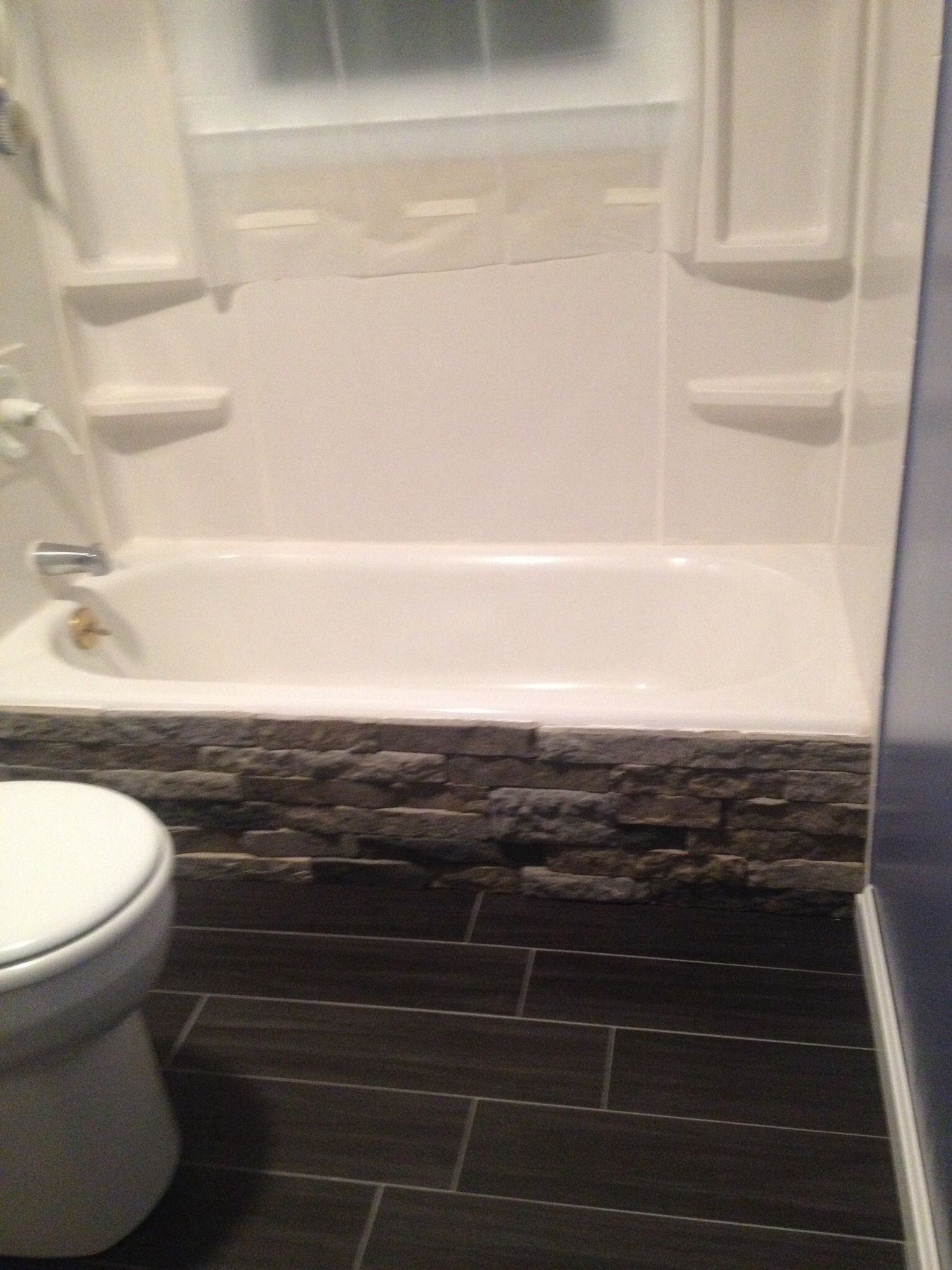 replacing kitchen countertops unfinished table remodeled the bathroom, but couldn't afford to replace ...