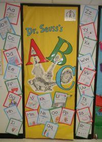 Book Door Decorations & The Classroom Door Decorated As ...