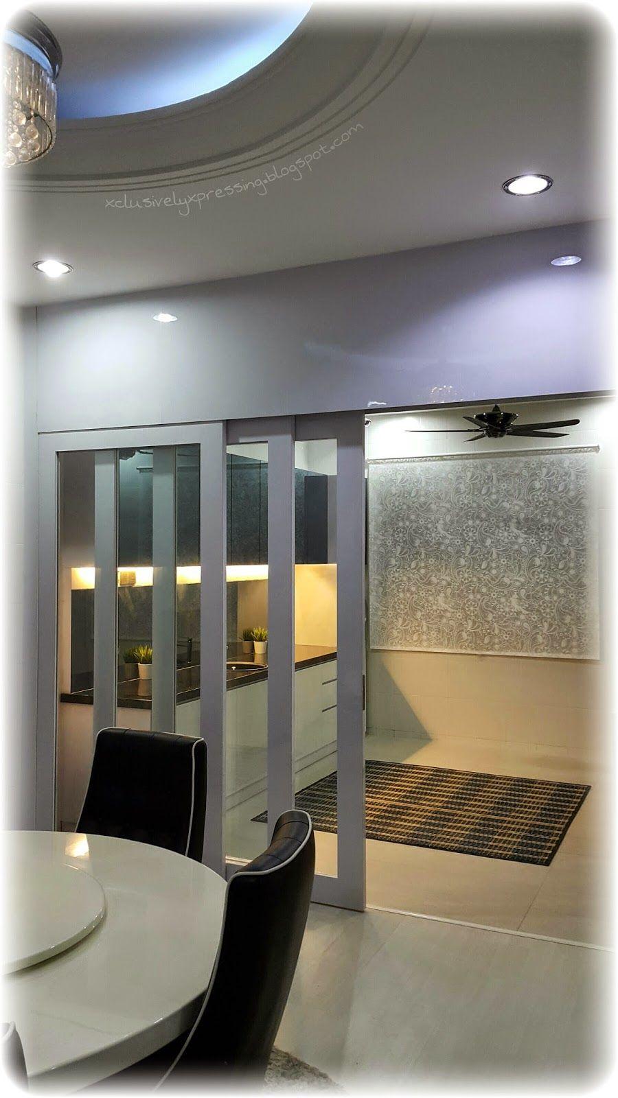 Divider Ruang Tamu Dan Dapur  Desainrumahidcom