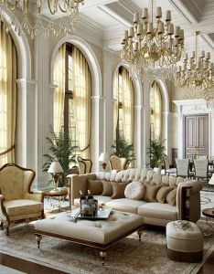 luxury living room design ideas luxuryrustichomes also rh uk pinterest