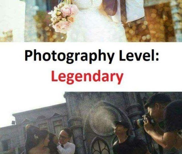 Best Idea For A Wedding Photo So Far