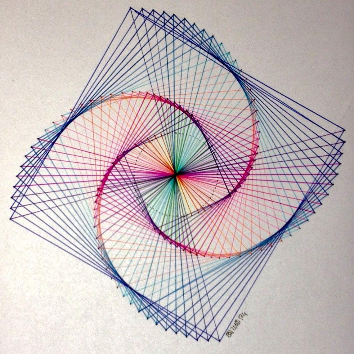 Add A Pin Pin It Send Edit Regolo54 Sangaku Geometry