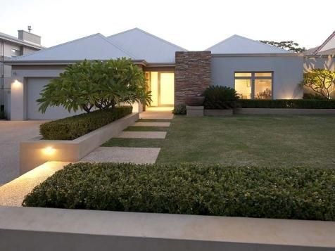 Front Gardens Designs Australia Google Search Ideas For The