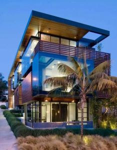 House also from idea ettley residence by studio exteriors rh pinterest