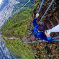 Climbing the Haiku Stairs in Hawaii | Adventure ...