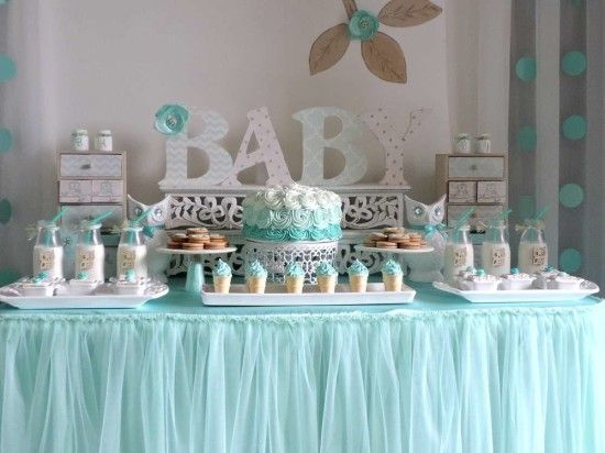 Welcome Home Owl Baby Shower Ideas Dessert Table Baby Shower