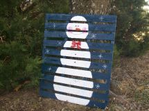 Pallett Crafts Christmas House Rachel
