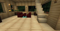 Cool Houses Inside In Minecraft | www.imgkid.com - The ...