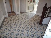 entrance hall tiles - Google Search | Fagerborg ...