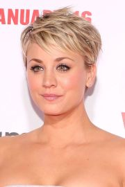 kaley cuoco bypassed awkward