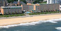 Oceanfront Virginia Beach Hotel Oceana - Holiday Inn