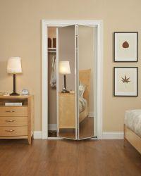 Bifold Closet Doors Ideas | New Furniture Designs ...