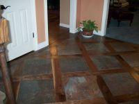 Wood Floors Hallway Transition Direction Laminate Flooring ...