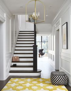 Entryway decorentryway ideashallway decoratinghallway ideasvictorian hallwayvictorian terracevictorian housesuk homeshome design also pin by angela castle on black  white things pinterest hall rh