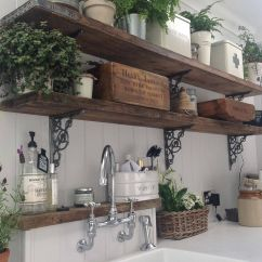 Country Shelves For Kitchen Corner Shelf 35 43 Charming French Decor Ideas With Timeless