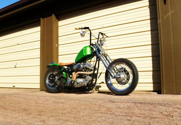 20+ Paughco Motorcycle Frames Pictures and Ideas on Meta Networks