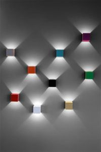 Decorative Wall Lamp, Lux by Lighthouse   House Design ...