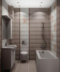 Toilet Design for HDB Houses 4. Cozy Toilet Design