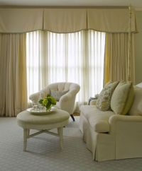Best 25+ Box pleat valance ideas on Pinterest