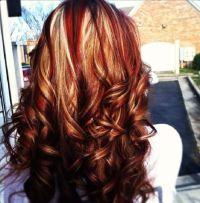 three tone hair color ideas - Google Search | hair ideas ...