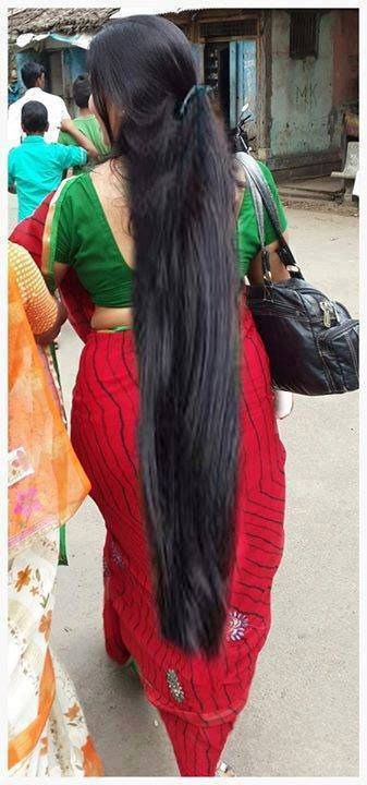 Picssr Indian Braided Hair's Most Interesting Photos Long Hair