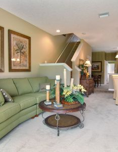 Spacious living room decorated with natural colors to bring out the true beauty of home also rh za pinterest