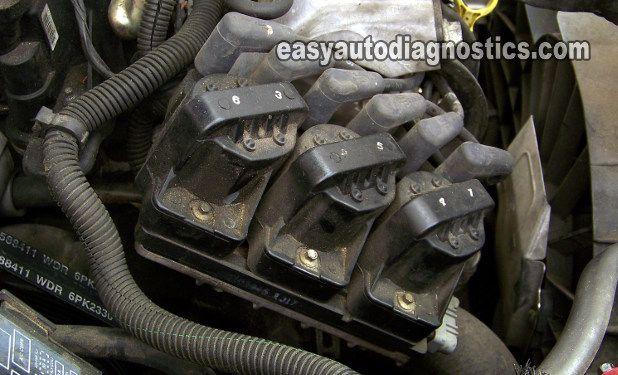 93 Buick Lesabre Fuse Box Gm 3 8l Ignition Control Module And Crank 3x 18x Sensor