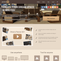 Planner 5d - Create Floor Plans And Interior Design Easily
