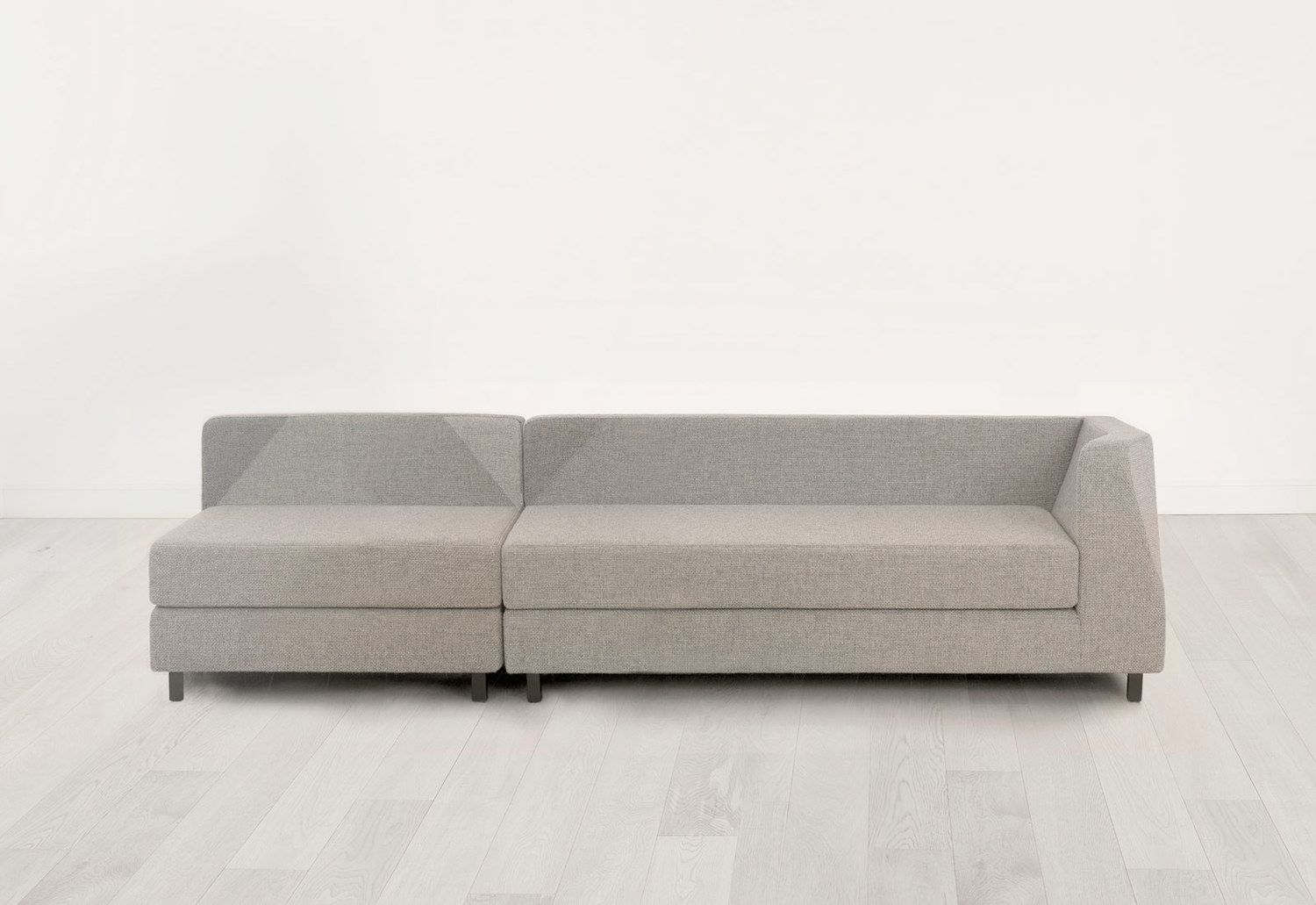montreal sectional sofa in slate montana faux leather bed with storage name ear designer st ely location canada