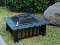 Large Portable Fire Pit | Fire Pit For Your home ...