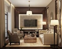 Marchenko&Pazyuk Design Small luxury apartment design ...
