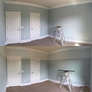 Topsail Paint Color SW 6217 By Sherwin Williams View